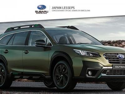 El nuevo Subaru Outback arrasa en el mercado