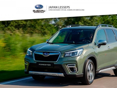 Los coches híbridos aumentan su presencia en el mercado español