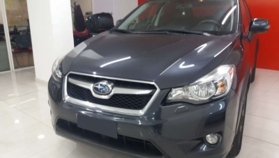 Subaru XV 2.0TD EXECUTIVE PLUS 150CV Dark grey