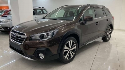 Subaru OUTBACK 2.5i CVT EXECUTIVE PLUS S Oak Brown