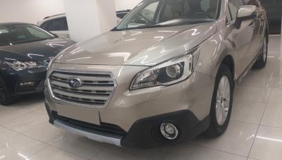 Subaru OUTBACK EXECUTIVE PLUS Tungsten metallic