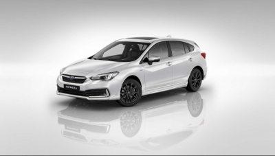 Subaru IMPREZA 2.0 hybrid URBAN Crystal White