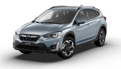 Subaru XV 1.6i 114cv CVT Sport Plus MY21 Cool gray khaki