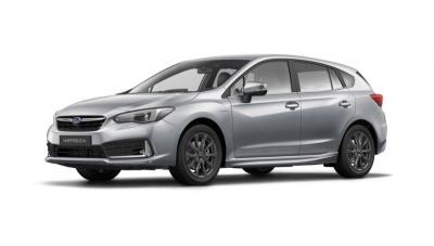 Subaru IMPREZA 2.0i HYBRID CVT URBAN Ice Silver Metallic