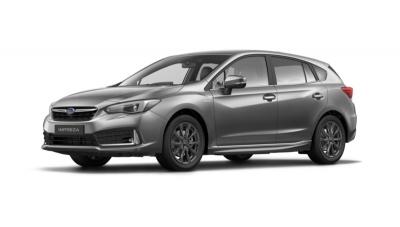 Subaru IMPREZA 2.0i HYBRID CVT URBAN Magnetite Grey