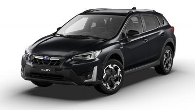 Subaru XV 1.6i 114cv CVT Sport Plus MY21 Crystal blake mica